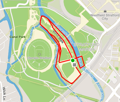 London Students Route