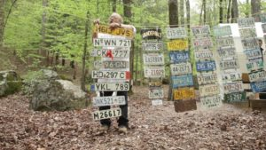 Source: , Youtube The Barkley Marathons: The Race That Eats Its Young